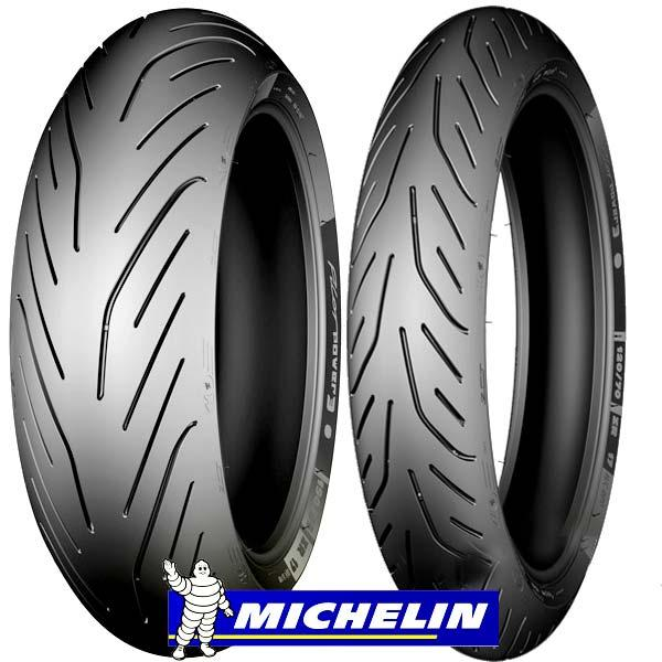 michelin pilot power 3 michelin z1000. Black Bedroom Furniture Sets. Home Design Ideas