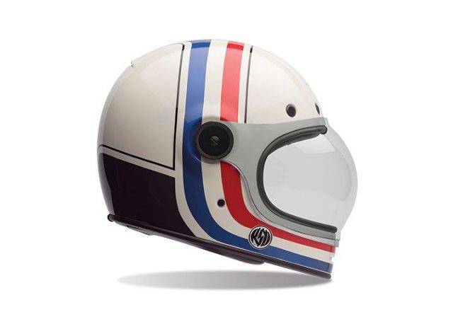 test bell bullitt retro helm helme und zubeh r z1000. Black Bedroom Furniture Sets. Home Design Ideas