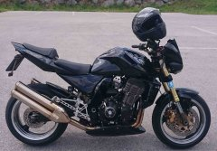 Motorad Kawasaki 2